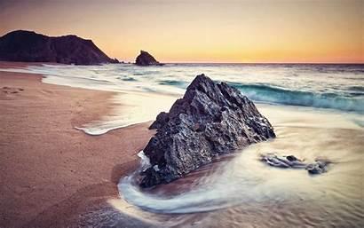 Sea Nature Wallpapers Landscape