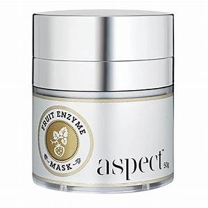 Aspect Fruit Enzyme Mask Reviews + Free Post