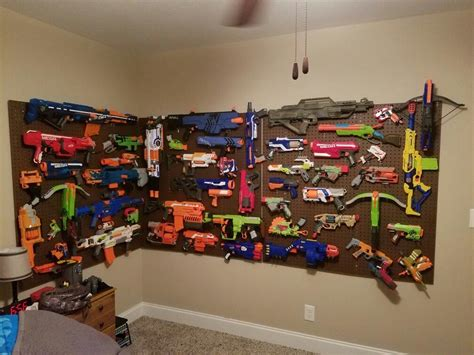 Sweet halo inspired nerf vulcan mod! Pin on Ethan and logan