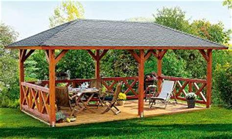 günstige pavillons 3x3 holzpavillons holz pavillon holzkomplett de