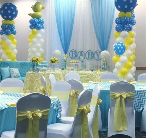 rubber ducky baby shower baby shower ideas