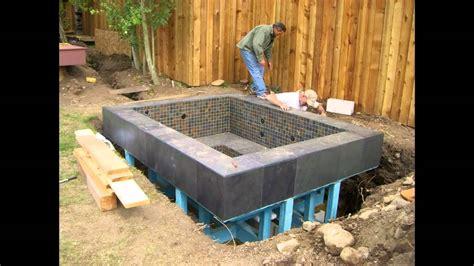 fiberglass bathtub 9 39 6 quot x7 39 6 quot nespa all tiled in ground tub spa