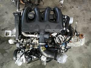 Motor Citroen Xsara 1 9 Diesel