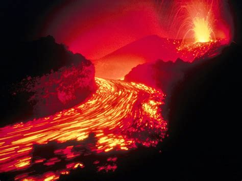 science online the volcanoes and the safety precautions