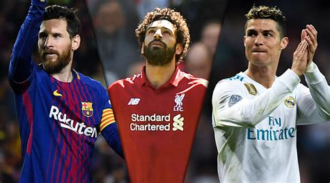 Best Football Player Top 10 Soccer Players In The World 2018 Edition The Big