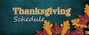 lakewood baptist church thanksgiving schedule