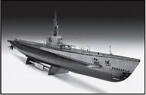 Revell 1  72 Us Navy Gato