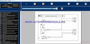 Renault Megane Ii X84 Nt8299 Disk Wiring Diagrams Manual 28