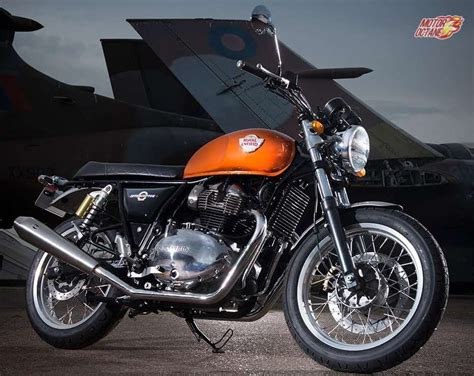 Royal Enfield Interceptor 650 Image by Royal Enfield Interceptor 650 Price In India Launch Date