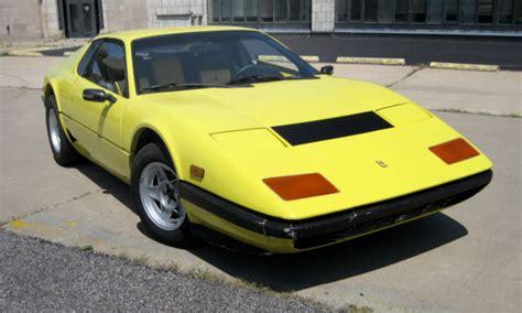 Don't forget to bookmark pontiac fiero ferrari f40 body kit for sale using ctrl + d (pc) or command + d (macos). Ferrari Berlinetta Boxer BB512 Supercharged Replica Fiero GT Kit Car Hot Rod for sale in Wichita ...