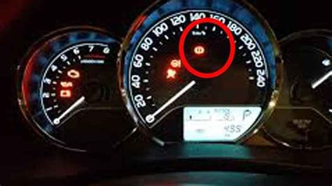 5 Causes Of An Abs Light To Come On In Your Car