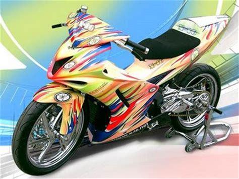 Modipikasi Mx by Harley Davidson Motorcycles Today Yamaha Jupiter Mx