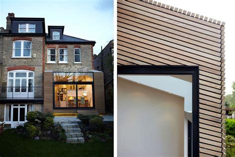 architecture 5 exemples d extensions contemporaines architecture