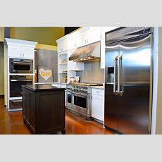 San Antonio Appliances & Cabinets Showroom  Appliances