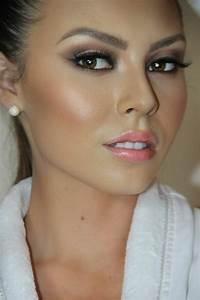 Astuce De Maquillage Pour Les Yeux Marrons : les plus beaux makeup pour avoir des yeux de biches astuce de fille ~ Melissatoandfro.com Idées de Décoration
