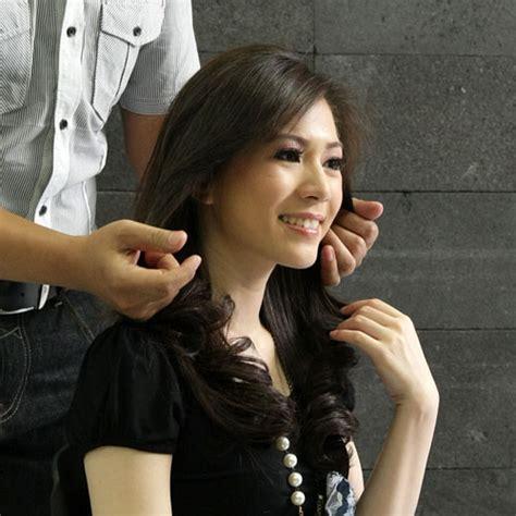 potong rambut anata salon bandung  popular hair
