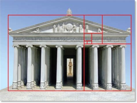 architecture golden ratio the golden ratio can also be found in the human body and face measurements of different parts