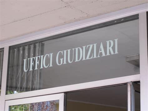 Uffici Giudiziari by Avviate Le Procedure Di Immissione Dei 1000 Tirocinanti
