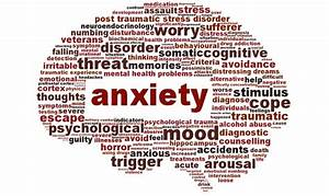 Dealing With Anxiety After A Suicide
