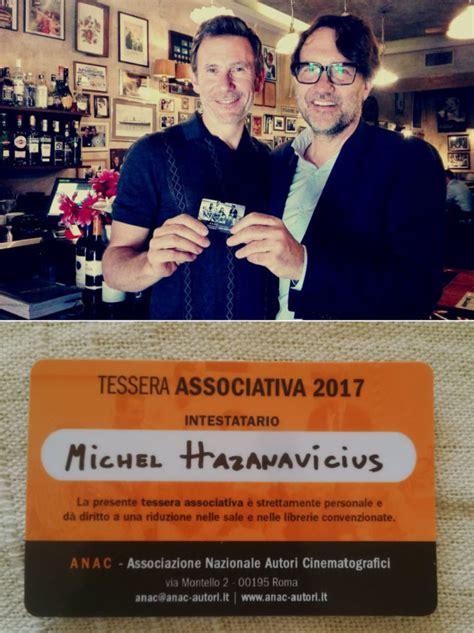 michel hazanavicius casting michel hazanavicius il premio oscar per the artist