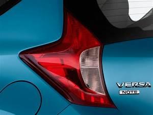 Nissan Versa Tail Lights Fuse