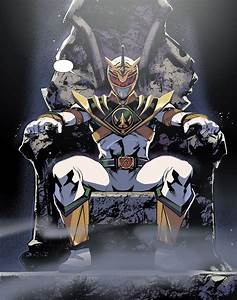 Shattered TokuNation - The History of Lord Drakkon ...