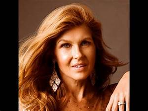 Connie Britton Lands First Post-Nashville Gig - YouTube