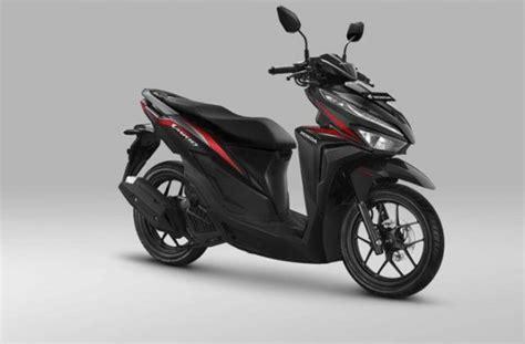harga new vario 125 150 cbs iss facelift 2018 informasi otomotif mobil motor