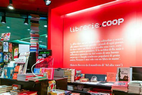 Coop Libreria by Librerie Coop Savona Centro Commerciale Il Gabbiano