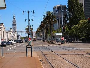 Broadway and The Embarcadero station - Wikipedia