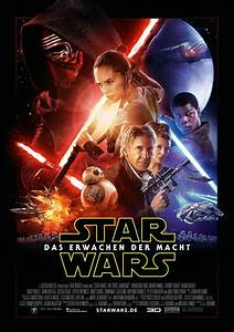 Poster Star Wars : star wars the force awakens gets a new international ~ Melissatoandfro.com Idées de Décoration