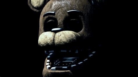 Withered Freddy Wallpaper By