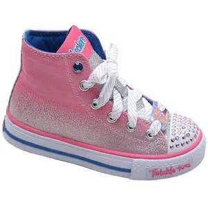 SKECHERS Sneakers Girl Light-Up Kids