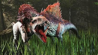 Spinosaurus Rex Idominus Getwallpapers
