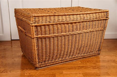 Wicker Chest At 1stdibs Concrete Curing Thermal Blankets Crochet Baby Blanket Patterns Using Bernat Yarn Pink Heated Throw Wool Wrap Coat Sirdar Pram Knitting Pattern Dishwasher Sound Insulation How Do You Get Dog Hair Out Of Fleece Easy Knitted Border For