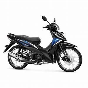 Honda Revo Fi