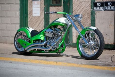 Entry Model, Pro Chopp, Pro Street, Custom Harley, Nada