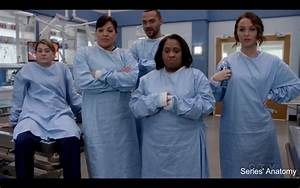 Grey's Anatomy – 12×13 All Eyez On Me – Review by S ...