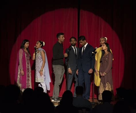 isa puts  great diwali show  polytechnic
