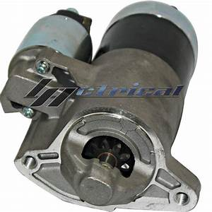 100  New Starter For Jeep Liberty 3 7l V6 2003