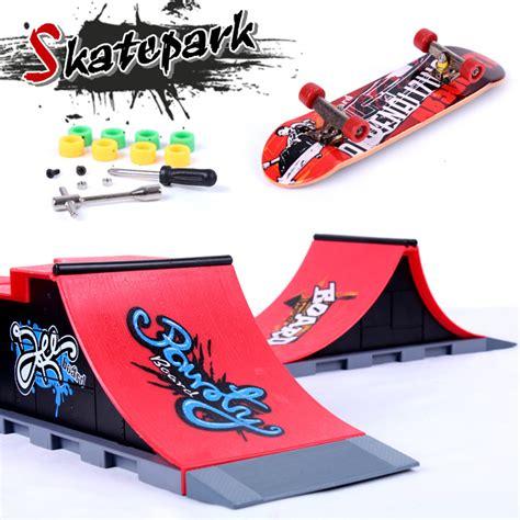 skate park fingerboard 1 pcs finger skateboard rs a f