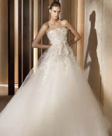 beautiful wedding gowns inner peace in your the most beautiful wedding dress in the world