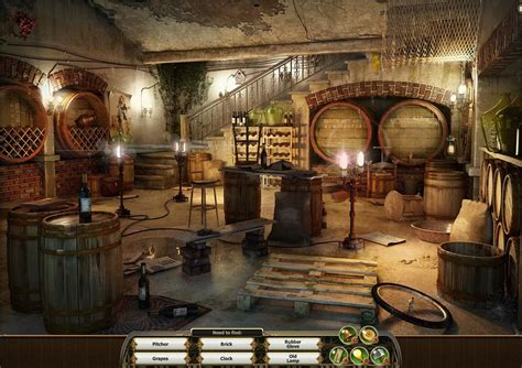 Rooms Of Memory  Hidden Object Games
