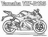 Coloring Pages Fathers Print Moto Motorcycle Yamaha Dirt Da Colorare Colouring Boys Disegni Letscoloringpages Bikes Printable Freelargeimages Chainimage Bike Xyz sketch template