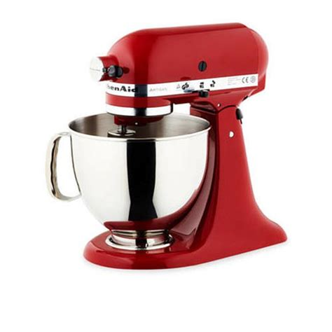 Kitchenaid Mixer Ksm150 Empire Red  On Sale Only $599