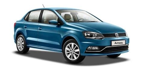 volkswagen ameo colours volkswagen ameo price check august offers images