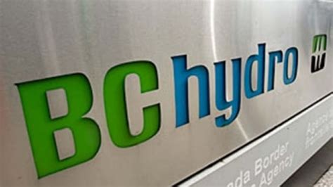 bc hydro restores power  outage hits  customers