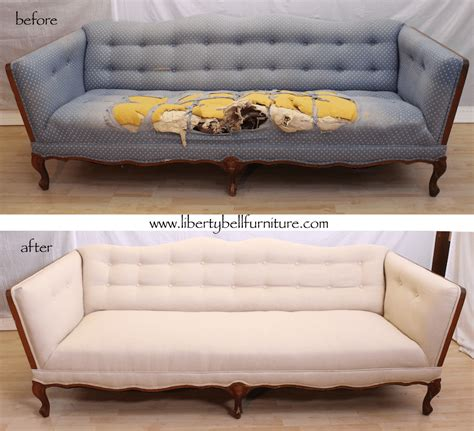 Furniture And Upholstery by Liberty Bell Furniture Repair Upholstery Semi Tufted