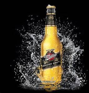Cerveza Miller Genuine Draft Llega A Guatemala