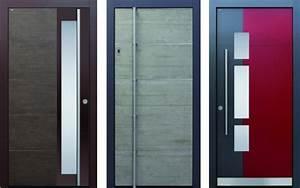 Haustüren Mit Viel Glas : haust r einbauen alle kosten daten und fakten ~ Michelbontemps.com Haus und Dekorationen